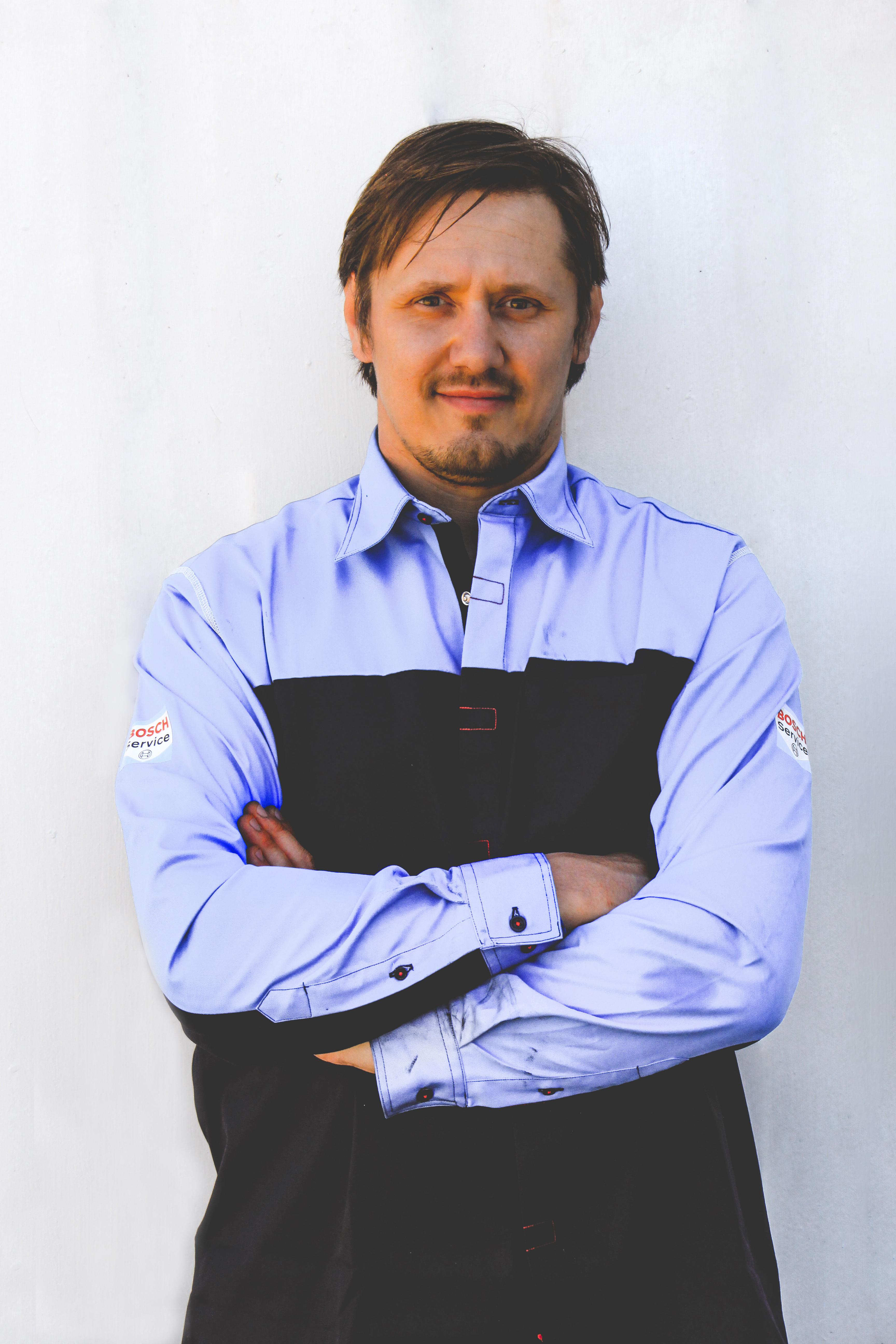 Oleg Menzhinskiy
