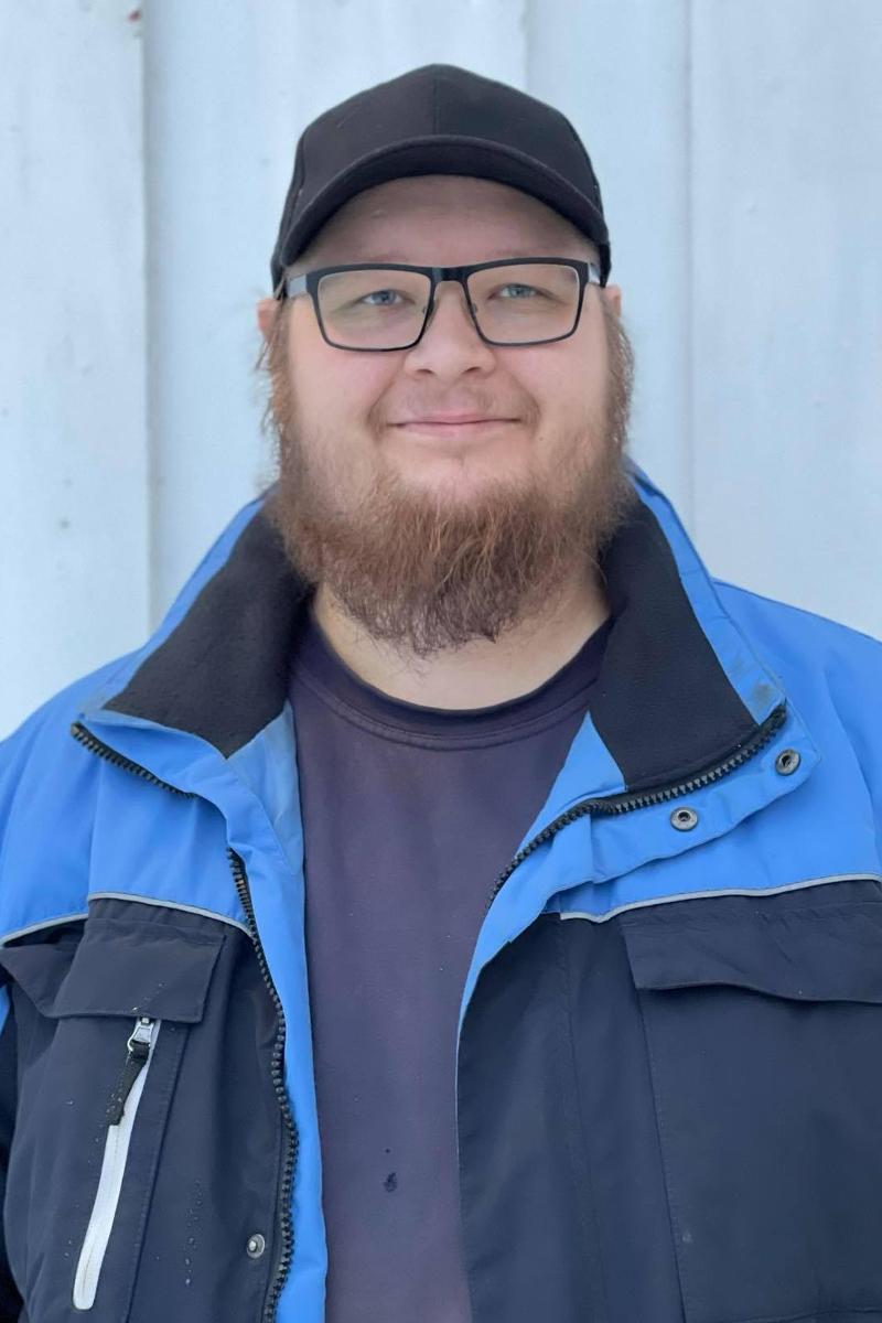 Johannes Bergström